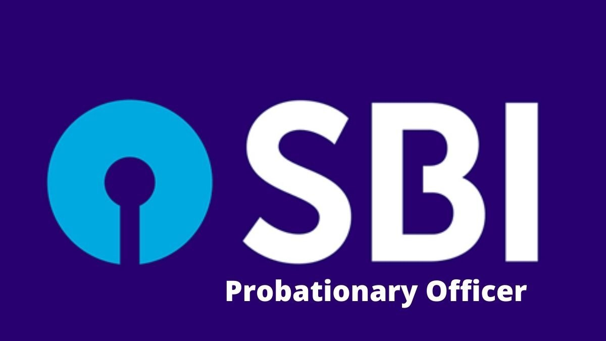 SBI PO 2021 Exam